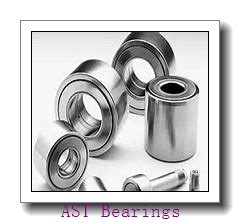 AST FR8-2RS deep groove ball bearings