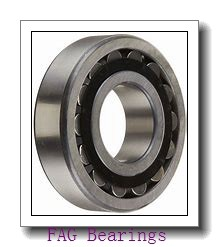 180 mm x 280 mm x 46 mm  FAG N1036-K-M1-SP cylindrical roller bearings