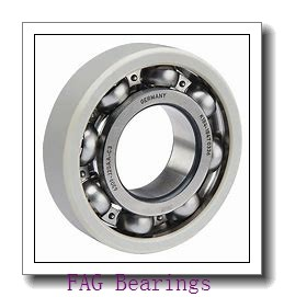 4 mm x 13 mm x 5 mm  FAG 624-2Z deep groove ball bearings