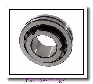 FAG 713618080 wheel bearings