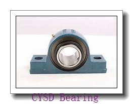 15,875 mm x 44,45 mm x 12,7 mm  CYSD 1633-ZZ deep groove ball bearings