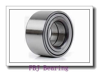 12 mm x 37 mm x 17 mm  FBJ 4301ZZ deep groove ball bearings