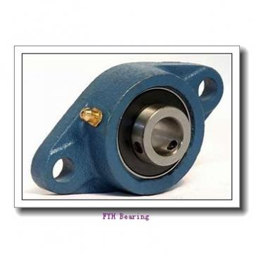 53,975 mm x 100 mm x 55,6 mm  FYH UC211-34 deep groove ball bearings