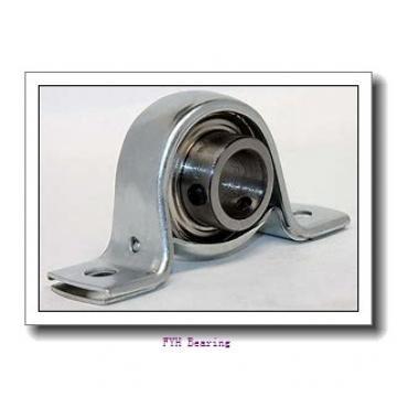 FYH NAPK203 bearing units