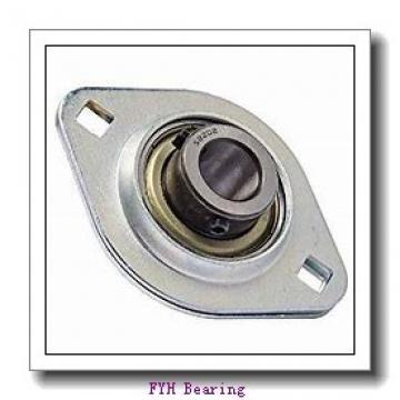 53,975 mm x 100 mm x 55,6 mm  FYH ER211-34 deep groove ball bearings