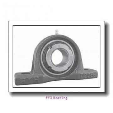 88,9 mm x 190 mm x 96 mm  FYH UC318-56 deep groove ball bearings