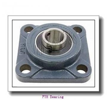 25 mm x 52 mm x 34,1 mm  FYH UC205 deep groove ball bearings