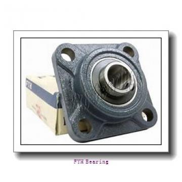 30 mm x 62 mm x 23,8 mm  FYH SA206F deep groove ball bearings