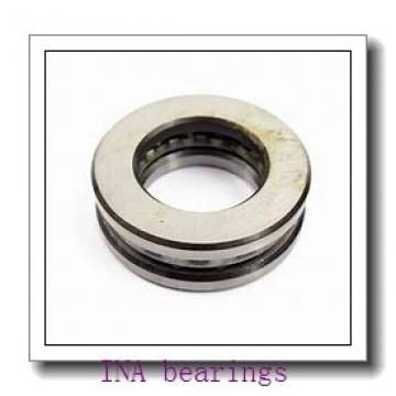 50 mm x 90 mm x 34 mm  INA ZKLN5090-2Z thrust ball bearings