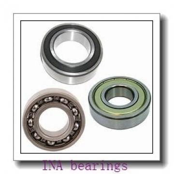25 mm x 47 mm x 31 mm  INA GIKFR 25 PB plain bearings
