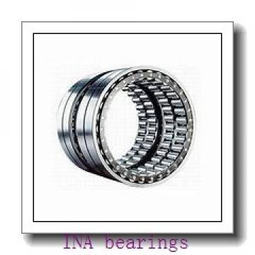 150 mm x 210 mm x 80 mm  INA SL04150-PP cylindrical roller bearings