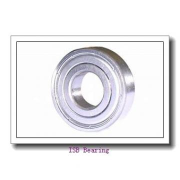 25 mm x 52 mm x 18 mm  ISB NJ 2205 cylindrical roller bearings