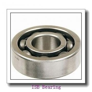 9 mm x 26 mm x 8 mm  ISB 629-2RS deep groove ball bearings