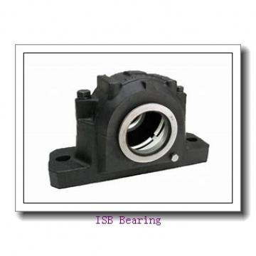 75 mm x 130 mm x 41 mm  ISB 33215 tapered roller bearings