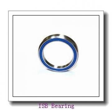 7 mm x 11 mm x 3 mm  ISB MR117ZZ deep groove ball bearings
