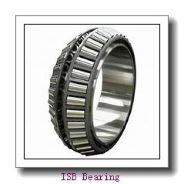 25 mm x 37 mm x 7 mm  ISB 61805-2RS deep groove ball bearings