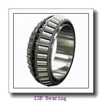 380 mm x 480 mm x 100 mm  ISB NNU 4876 K/W33 cylindrical roller bearings