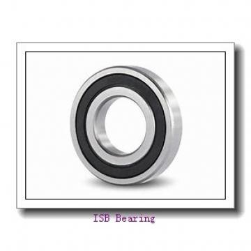 40 mm x 50 mm x 6 mm  ISB 61708 deep groove ball bearings