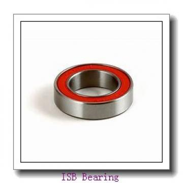 114,3 mm x 180,975 mm x 31,75 mm  ISB 68450/68712 tapered roller bearings