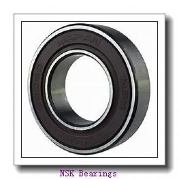 NSK FWF-707620 needle roller bearings