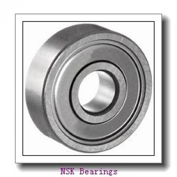 35 mm x 80 mm x 21 mm  NSK 6307ZZ deep groove ball bearings