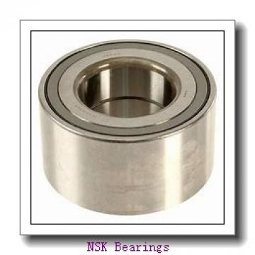 127 mm x 304,8 mm x 82,55 mm  NSK HH932132/HH932110 cylindrical roller bearings