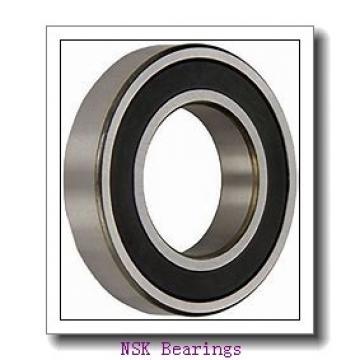 NSK 27BWK04D2a angular contact ball bearings