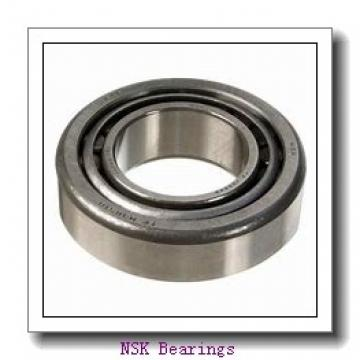 114,3 mm x 273,05 mm x 82,55 mm  NSK HH926744/HH926710 cylindrical roller bearings