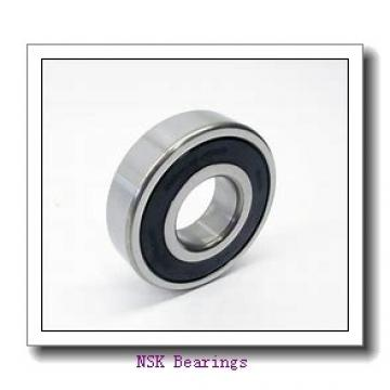 60 mm x 110 mm x 22 mm  NSK 6212 deep groove ball bearings