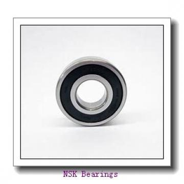 228,6 mm x 488,95 mm x 111,125 mm  NSK HH949549/HH949510 cylindrical roller bearings