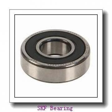 75 mm x 130 mm x 25 mm  SKF 6215-Z deep groove ball bearings