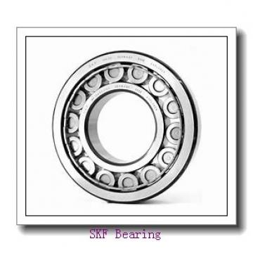 110 mm x 240 mm x 80 mm  SKF 32322 tapered roller bearings