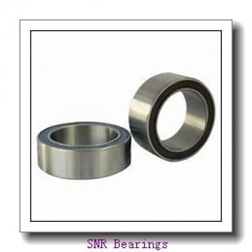 20 mm x 47 mm x 14 mm  SNR 6204AG15J30 deep groove ball bearings