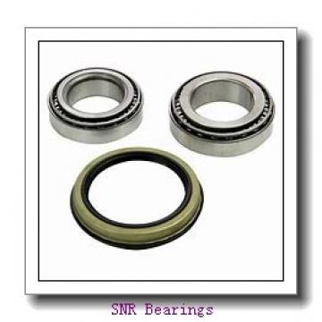 SNR UK210 deep groove ball bearings