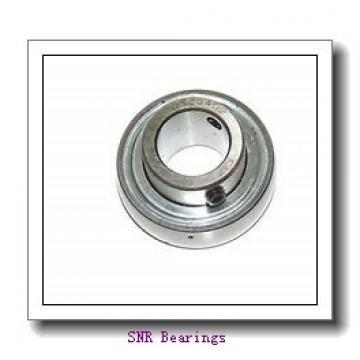SNR AB12789S01 deep groove ball bearings