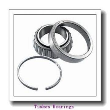 95 mm x 170 mm x 43 mm  Timken X32219M/Y32219M tapered roller bearings