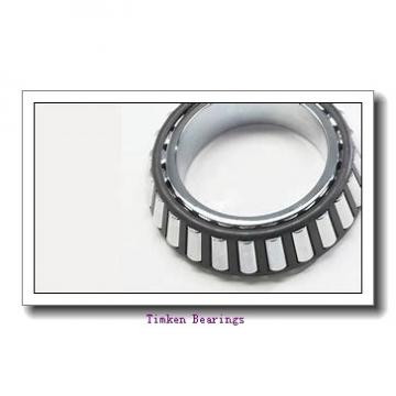 31.75 mm x 72,085 mm x 39,182 mm  Timken 14126D/14283 tapered roller bearings