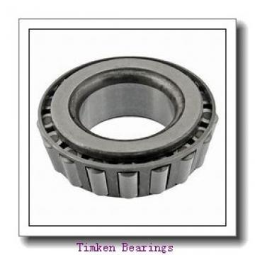 260 mm x 540 mm x 102 mm  Timken 352W deep groove ball bearings