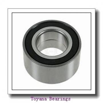 Toyana 23256 KCW33 spherical roller bearings