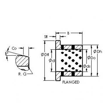 AST AST650 F9011080 plain bearings