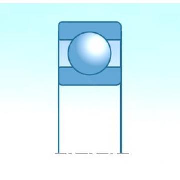 35,000 mm x 62,000 mm x 14,000 mm  SNR 6007HVZZ deep groove ball bearings
