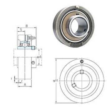 FYH UCCX10-32 bearing units