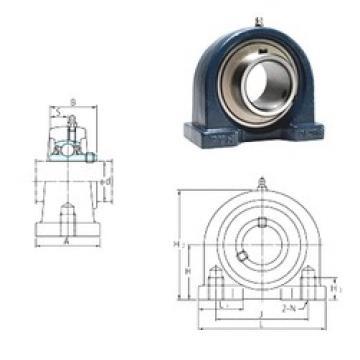 FYH UCPA204-12 bearing units