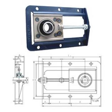 FYH SBPTH205-90 bearing units