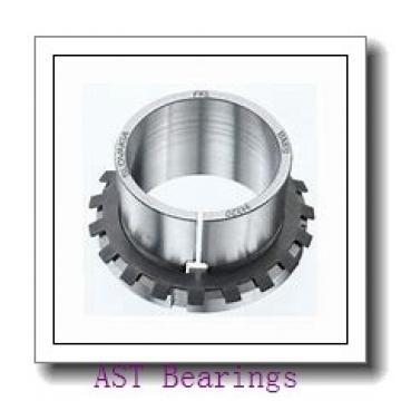 AST 22209CKW33 spherical roller bearings
