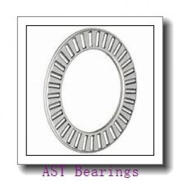 AST SFR3-2RS deep groove ball bearings