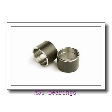 AST GEF35ES plain bearings
