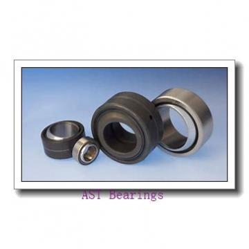 AST GEG80ES-2RS plain bearings