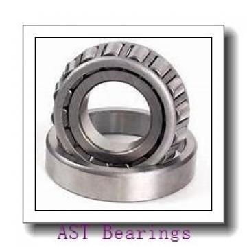 AST 6304-2RS deep groove ball bearings