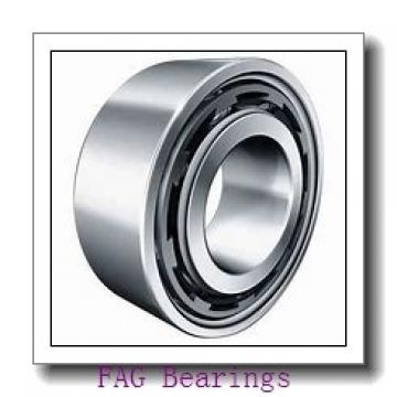 35 mm x 72 mm x 17 mm  FAG 30207-XL tapered roller bearings